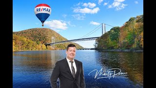 Full Time Real Estate Agent in Monroe NY- Marty Remo with RE/MAX Benchmark Realty 845.266.7050