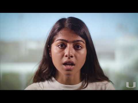 University of Miami - It's On Us Campaign 2018