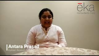 Antara's Testimonial