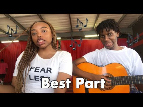 Best Part - Daniel Caesar ft. H.E.R (Jamming w/ Lefo) Mp3