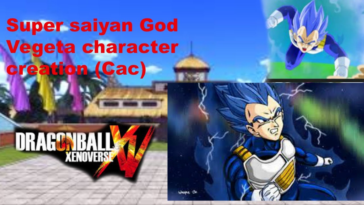 how to get super saiyan god in xenoverse