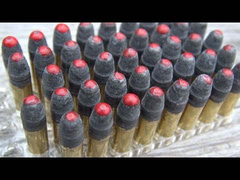 .22 LR TRACERS