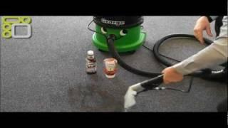 Numatic George Vacuum GVE370-2 Vacuum Cleaner Demonstration