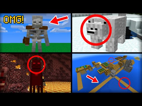 ✔ Minecraft 1.10 Update - 10 Features That Will Be Added
