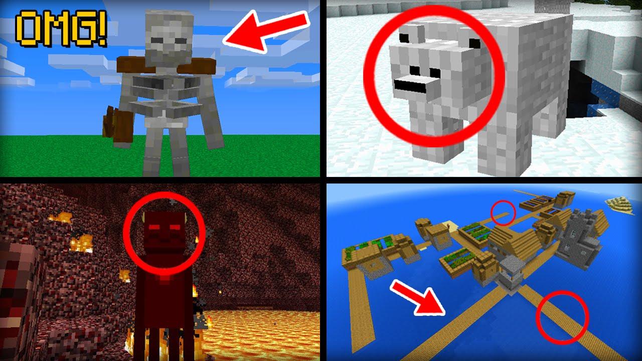 Minecraft 110 Videojuegos: Minecraft 1.10 Update - 10 Features That Will Be Added