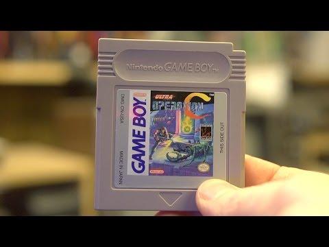 Game Boy - Operation C