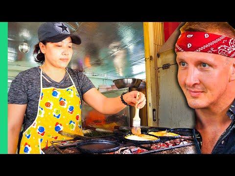 EXTREME Vietnamese Street Food!!   Surviving Vietnam Part 1