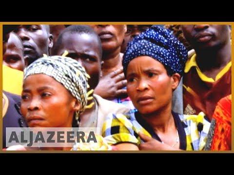 Al Jazeera English: Scores dead from revenge attacks in DR Congo