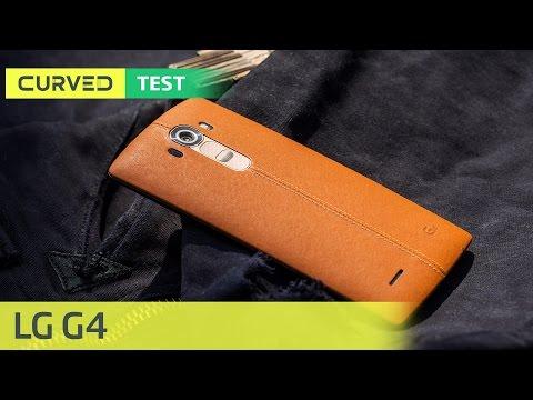 LG G4 im Test | deutsch