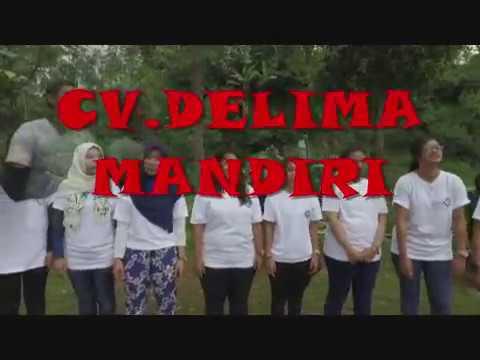 GATHERING CV DELIMA MANDIRI WITH HOLIDAY VILLA LEMBANG
