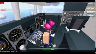 roblox plane roleplay
