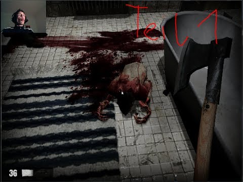 MrPainLp Nightmare House 2 #1 Der Alptraum beginnt mit Error (german)