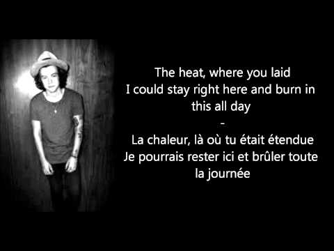 No Control - One Direction (Lyrics + Traduction)