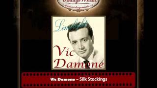 Vic Damone – Silk Stockings