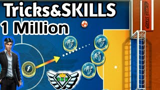 USA_5_GAMES 1 Million AMAZING TIPS AND SKILLS☑SOCCER STARS BEST OF TRICKS _Full HD 1080P