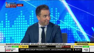 Sky News  Interview with Simon Ryan