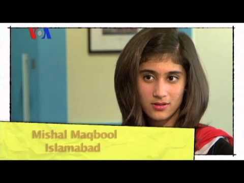 Sana Ek Pakistani - Yes Program - 6.21.13