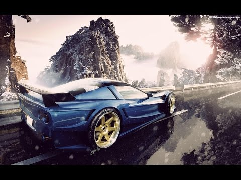 Need for Speed Official E3 Trailer PC, PS4, Xbox One