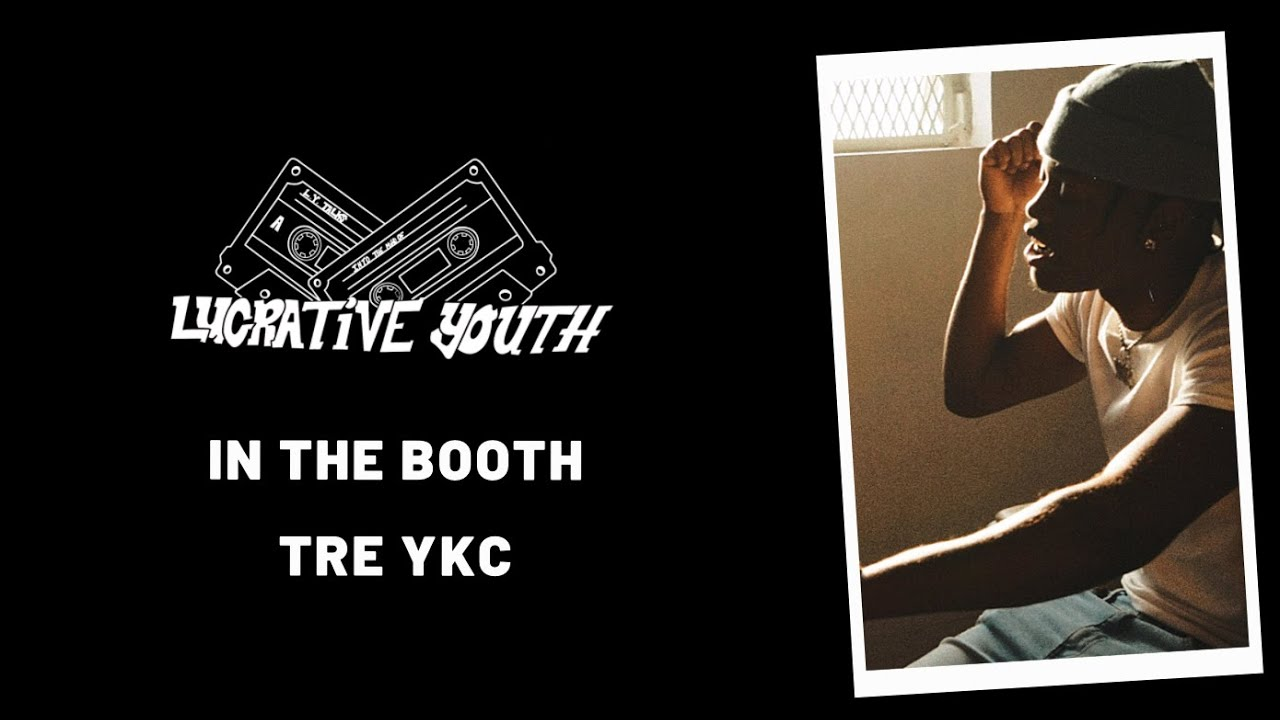 Lucrative Youth Booth: Tre Ykc
