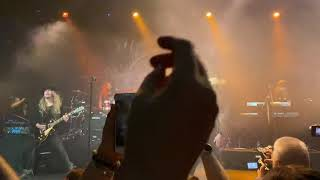 H.E.A.T - Rock Your Body (Live in Göteborg)