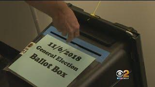 Goldstein Investigation: Hundreds Of Deceased Voters Still On LA County Rolls
