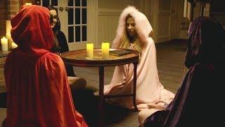 A Very Strange Pregnancy Reveal | Blood Queens Season 2, Episode 3