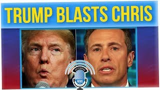 """CNN Host Clashes With Man Who Called Him """"Fredo"""" (ft. Wax)"""