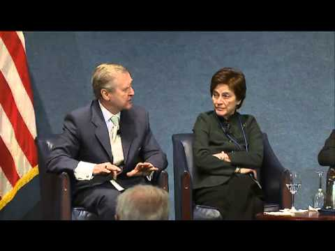 """""""Lessons of Watergate"""" Panel: Watergate, Abuse of Power"""