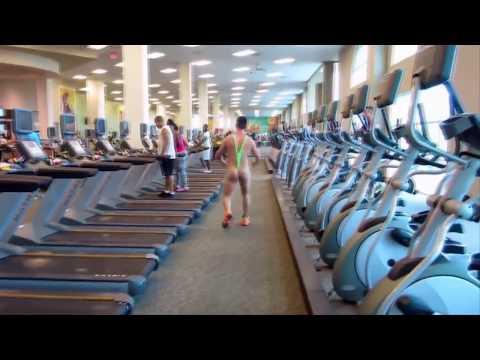 Những Tình Huống Khó Đỡ Trong Gym (P2)