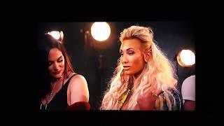 WWE Superstars in TBS