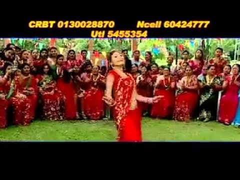 Super Hit Naya Nepali Teej Geet 2069