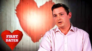 Will Takes Dating Advice From Fred | First Dates