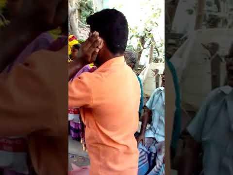 Kanchipuram  death song king VM Maga  Aravind