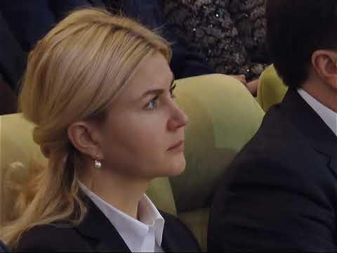 ObjectivTv: Петро Порошенко зустрівся з керівниками промислової галузі Харківщини