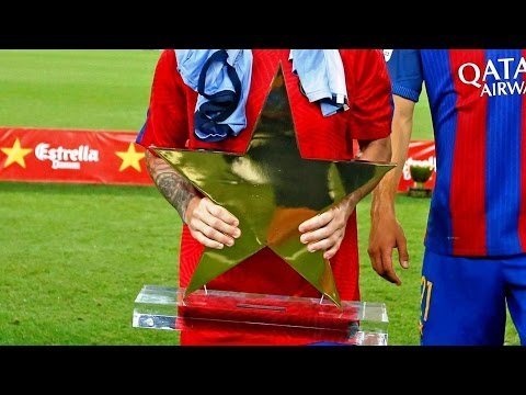 Lionel Messi ● INSANE Skills  ► Pre - Season 2016/2017 ||HD||