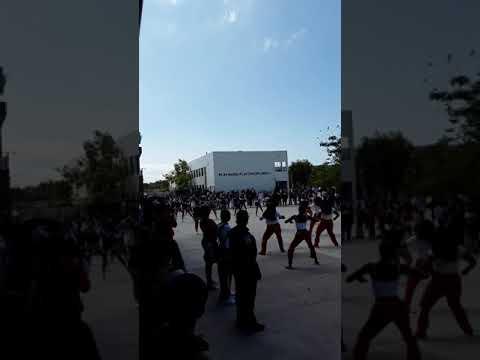 AWESOME Leuzinger High School Parade