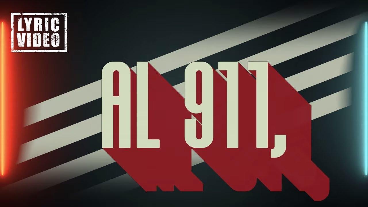 Download Sech - 911 (Lyrics/Letra)