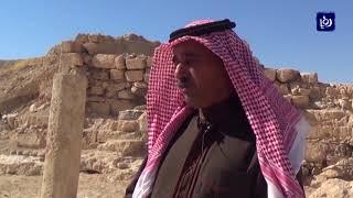 مواقع سياحية منسية في ذات راس
