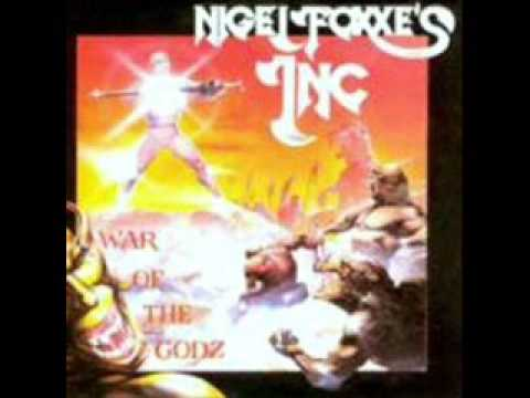 Nigel Foxxe´s Inc  -  Treason