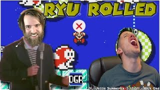 RYU ROLLED | Baby It's Cheep Outside by Ryukahr | Live Stream Highlights