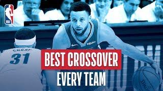 NBA's Best Handle of Every Team | 2018-19 NBA Season | #NBAHandlesWeek
