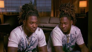 Brotherly love: Shaquem and Shaquill Griffin