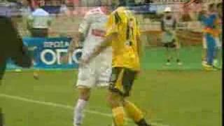 aek atromitos 2 0 season 2007 2009