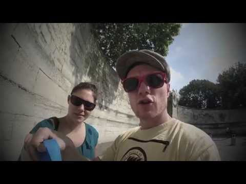 TRAVEL GUIDES: FRANCE (PÈRE LACHAISE Cemetery) + GoPro Hero 3