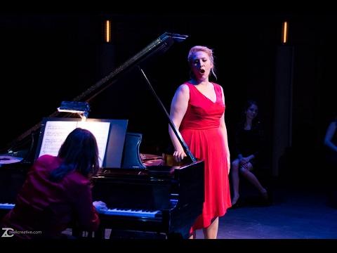 Chelsea's MM Recital @ Werner Recital hall at CCM