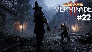 WARHAMMER VERMINTIDE 2 : #022 - Diese Bots..... - Let's Play Warhammer Deutsch / German