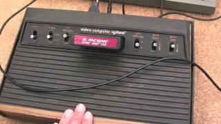 Atari 2600 Black Screen Repair