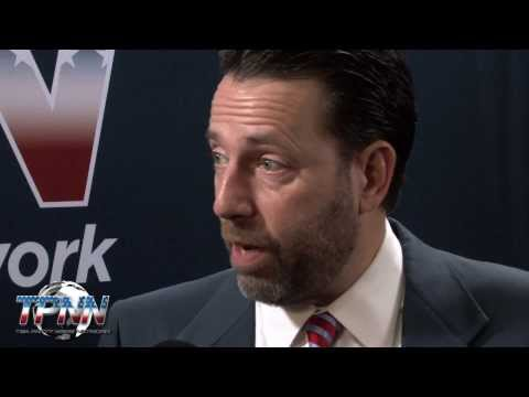 Joe Miller Talks about the Future of the Tea Party