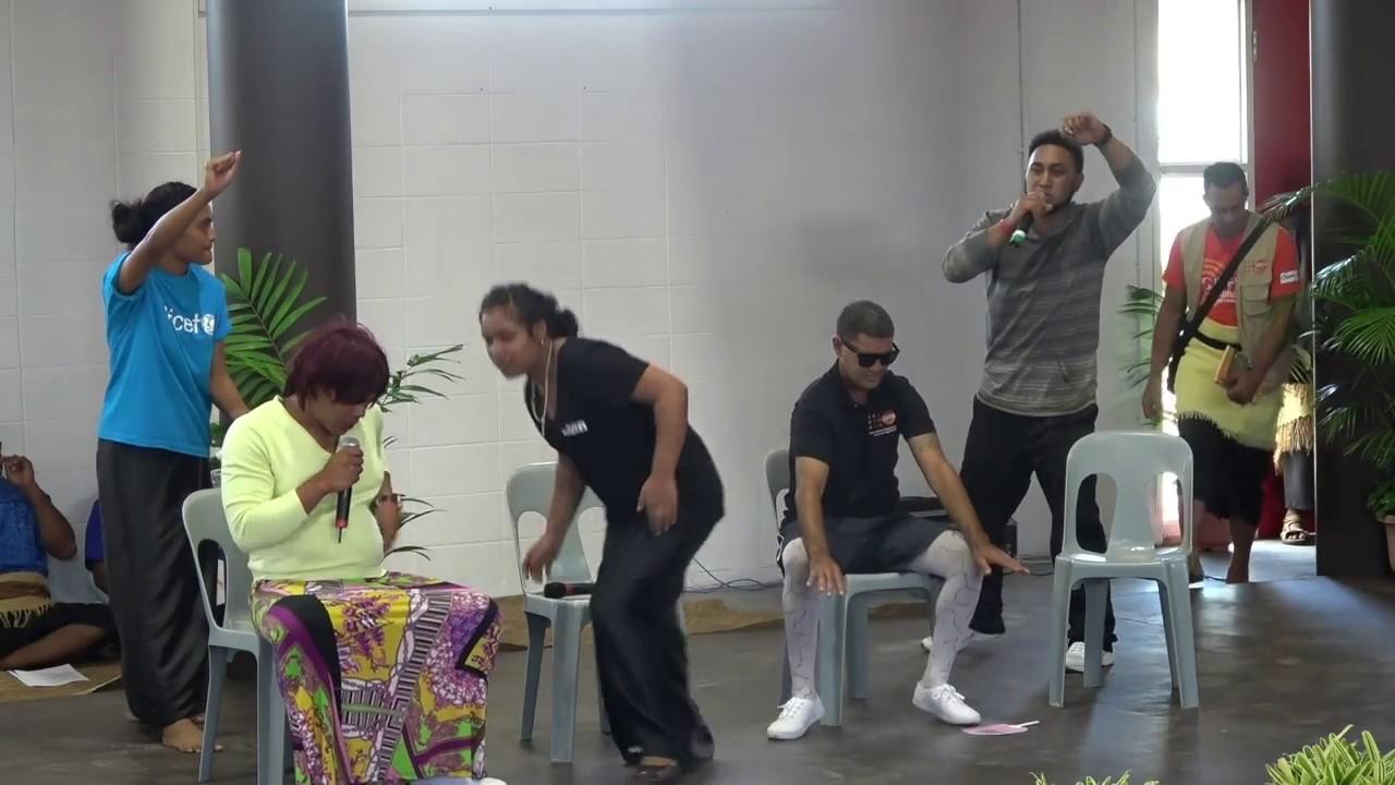 Filitonu - Tonga Family Health - Disaster drama - NZ PM ...