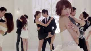 [MV] KARA(카라) _ Damaged Lady(숙녀가 못 돼) (Dance Ver. MV)